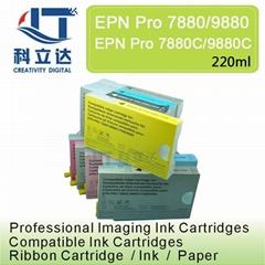 T6031-T6039 FOR Epson pro 7880 9880 7880c 9880c