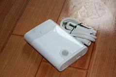 80w slim line pocket inverter /power converter