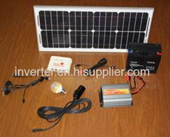 200瓦时太阳能逆变器