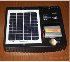 100瓦时太阳能逆变器