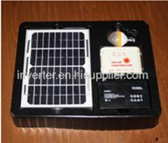 50瓦时太阳能系统