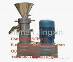 Peanut butter machine(0086-15238020758   MS Cherry)