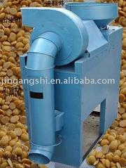 soybean peeling machine