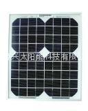 10瓦单晶太阳能电池板
