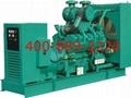 500KW二手康明斯发电机