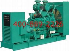 600KW二手康明斯发电机