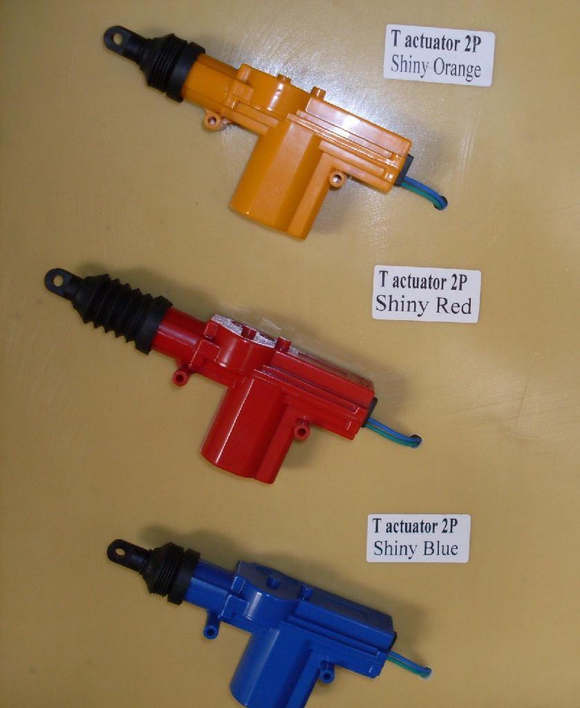 Super Power Car Central Locking System Tlt Y11 H5
