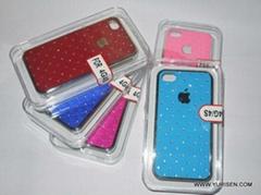 iPhone case(Sky Full of Stars)