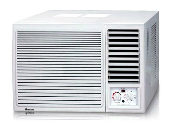 Window air conditioner 07 chigo china manufacturer for Window unit air conditioner malaysia