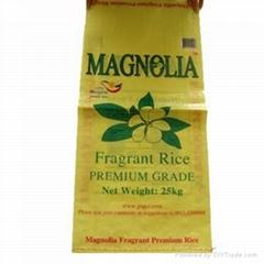 Rice Bags 50kg