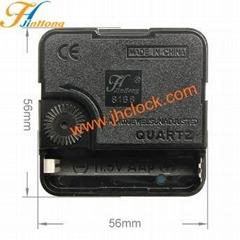 chinese quartz battery skip clock movement parts
