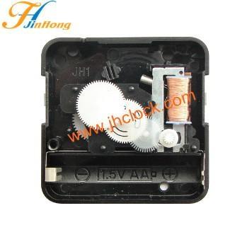 Chinese Quartz Battery Skip Clock Movement Parts 4