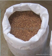 roasted buckwheat kernels 2012 new crop