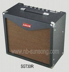 Tube Guitar Amplifier