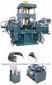 汽车轮辐旋压机