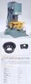 车轮气门孔专用铣床