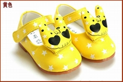 Children's shoes wholesale Spring 2012 the new baby shoes