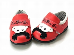 2012 newest wholesale cartoon children's spring baby shoes