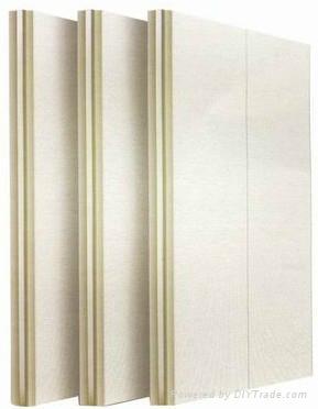 镁耐轻质隔墙板 1