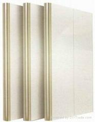 镁耐轻质隔墙板