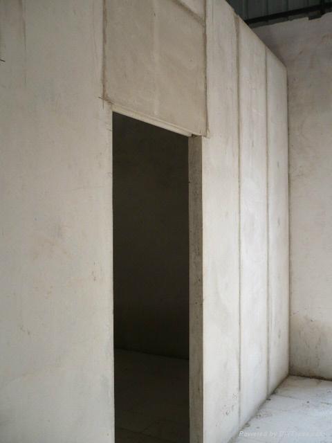 珠三角轻质内墙隔墙板  2