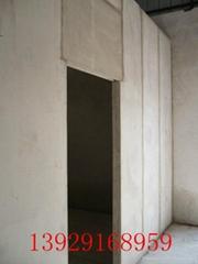 菱镁复合隔墙板