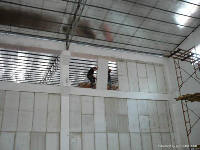 佛山内墙复合隔墙板  2