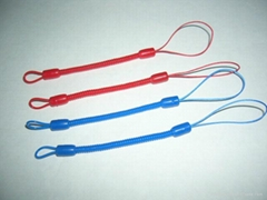 PU弹簧绳