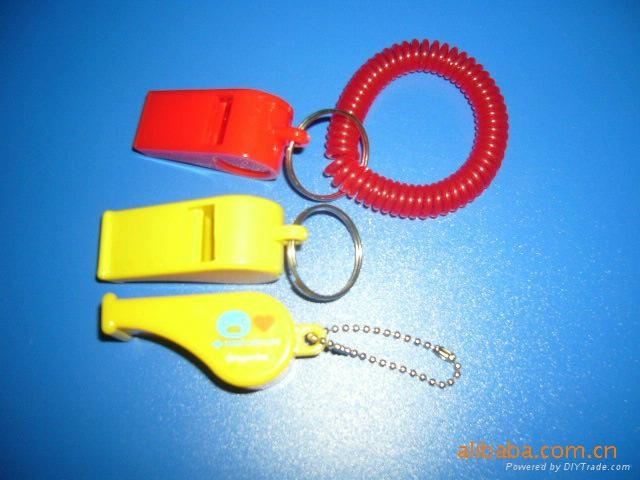 塑料口哨 2
