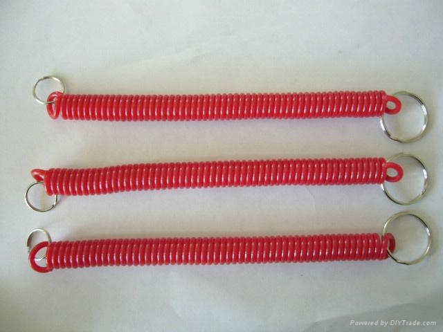 精品手机弹簧绳 1