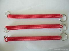 精品手机弹簧绳