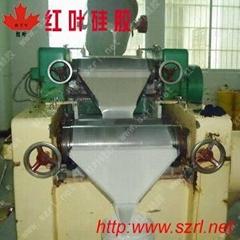 manual molding silicon rubber