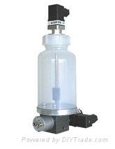 WOERNER温纳GMI-A定量柱塞泵
