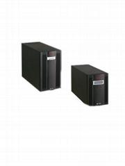 MC系列高頻在線式UPS不間斷電源