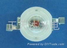 1W大功率LED 3