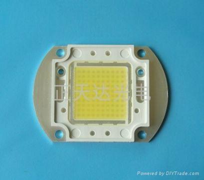1W大功率LED 5