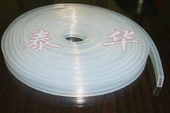 LED贴片软灯条硅胶套管