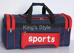 sport bag & travel bag