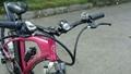 Electric Mountain Bike 3
