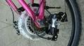 Electric Mountain Bike 4