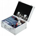 DC power meter --DEMO DC lights tester
