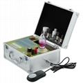 DC lux meter --Low voltage lux tester