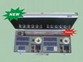 AC Double power meter