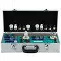 DC/AC power meter --low voltage lamps