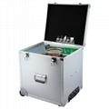 Portable lumen box---Hottest LED lumen