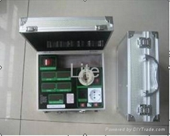 LED lamps tester with dimmer --demo lamps tester