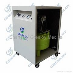 Dental Lab Equipment Silent Air Compressor