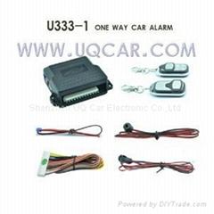 Car Alarm System U333-1