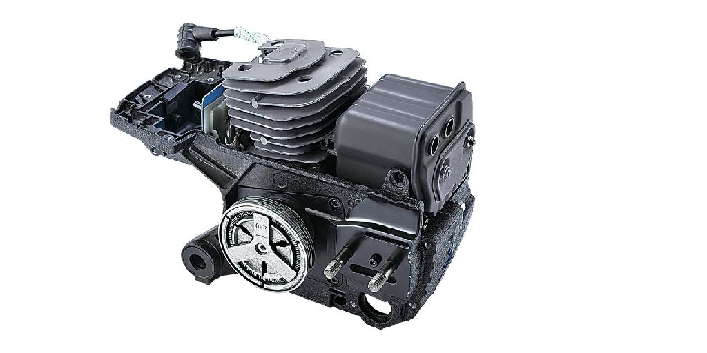 58cc 汽油锯 3