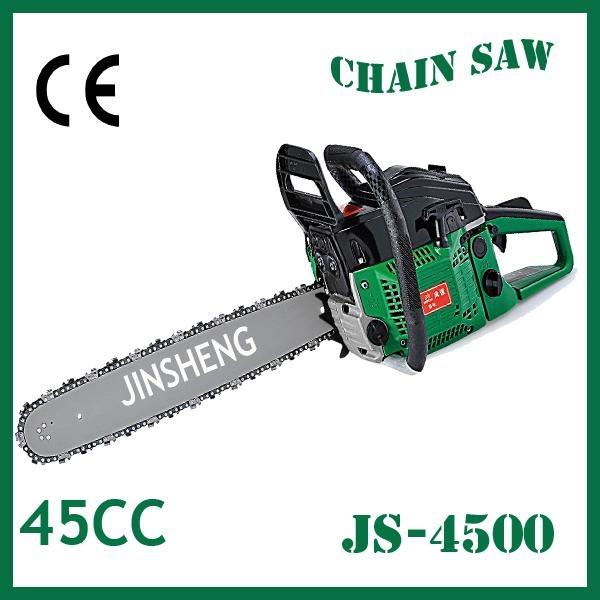 45cc chain saw 1